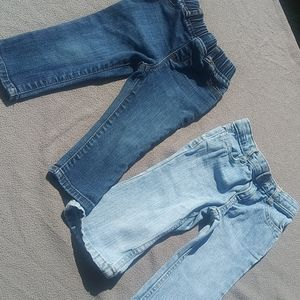 Baby Gap Genuine Kids Jeans